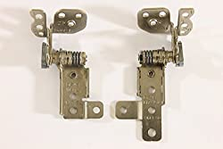 ET LCD SCREEN HINGES SET (L+R) FOR DELL INSPIRON 1464 4KCNT 1N18X