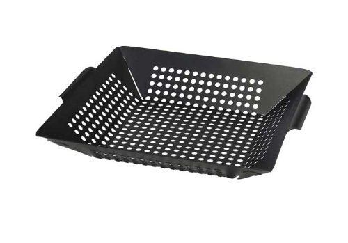 Iit Non-stick Grill Pan 11-inch Square (Grill Wok Pan compare prices)