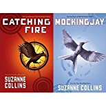Catching Fire and Mockingjay Hunger Games Books 2, 3 (Hunger Games, Book 2 and Book 3)
