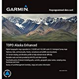 41uUa%2BxnckL. SL160  Garmin TOPO Alaska Enhanced on MicroSD/SD