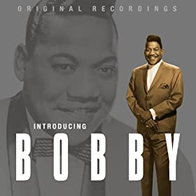 "Introducing.... Bobby ""Blue"" Bland"