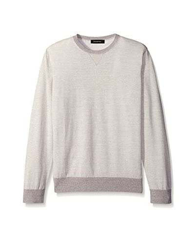 Ermenegildo Zegna Men's Crew Neck Sweater