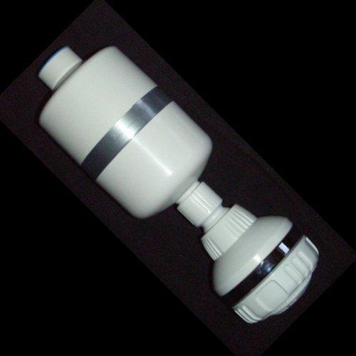 Berkey KDF Dual Media Shower Filter (with massaging shower head)