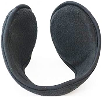 2 Pack Winter Ear Warmers Fleece Muff
