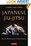 Japanese Jiu-Jitsu: Secret Techniques...