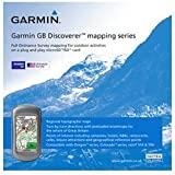 41uUlJAKb0L. SL160  Compare Contour Map Software Garmin GB Discoverer 2010 Pennine Way Topographical Map microSD Card