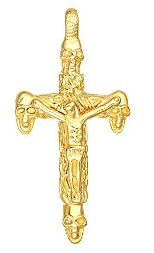 acero-inoxidable-collar-colgante-de-mujer-hombre-dorado-chirst-jesus-cruz-esqueleto-colgante-de-oro-