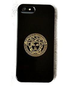 Amazon.com: VERSACE iPhone 5 case: Cell Phones & Accessories