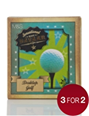 Gift Bazaar Desktop Golf