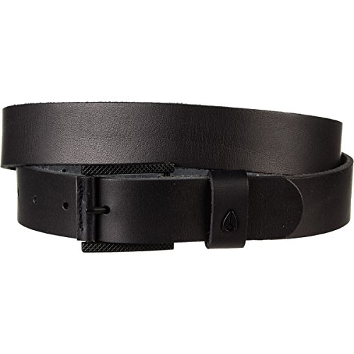 Nixon Americana Slim Belt - Black (Small)