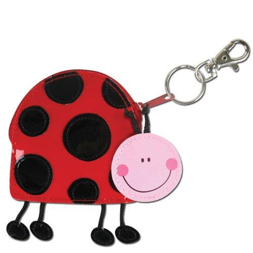 Ladybug Penny Pal By Stephen Joseph Gifts front-970785