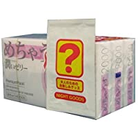 めちゃうす 2000 1箱12コ入×3パック 【お楽しみGOODS付】