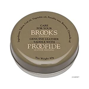 Brooks Proofide Saddle Dressing - 40g Tin