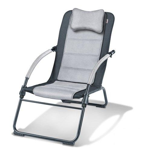titanium chaise de massage shiatsu mg 310. Black Bedroom Furniture Sets. Home Design Ideas
