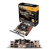 ZOTAC Atom Dual-Core D2700/Intel NM10/USB3.0/Wi-Fi/V/GBE/Mini-ITX Motherboard D2700ITXS-A-E