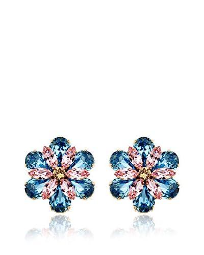 Dolce & Gabbana Ohrringe  mehrfarbig