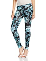 Just Cavalli Leggings (Negro)