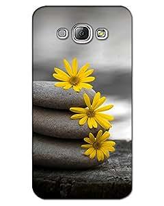 Hugo Samsung Galaxy J3 Pro Back Cover