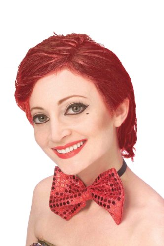 Forum The Rocky Horror Picture Show Columbia Wig