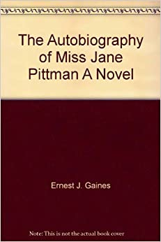 The Autobiography of Miss Jane Pittman Critical Essays