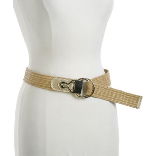 Michael Kors Michael Michael Kors beige straw double ring buckle belt - Buy Michael Kors Michael Michael Kors beige straw double ring buckle belt - Purchase Michael Kors Michael Michael Kors beige straw double ring buckle belt (Michael Kors, Michael Kors Belts, Michael Kors Womens Belts, Apparel, Departments, Accessories, Women's Accessories, Belts, Womens Belts)