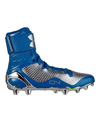 Under Armour Mens UA C1N MC Football Cleats by Under Armour