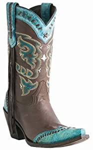 LUCCHESE 1883 Resistol Ranch M5022