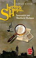 Souvenirs sur Sherlock Holmes