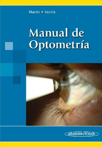 MANUAL DE OPTOMETRIA descarga pdf epub mobi fb2
