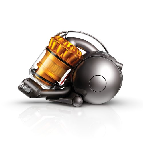 Dyson DC38 Multi Floor Lightweight Dyson Ball Cylinder Vacuum Cleaner