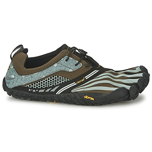 Vibram Five Fingers Women's Trekking Light/running W4125 Spyridon Ls Running Shoes