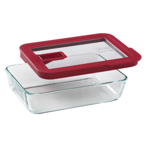 Microwave Cover Glass