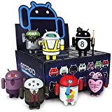 """Android Mini Series 03 Collectible Figure 3"""" (Blind-Box*)(one toy only)"""