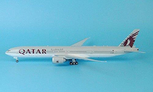 KNL® 200020B Eagle Qatar Airways A7-BAM 1:200 B777-300ER (Qatar Airways Model compare prices)