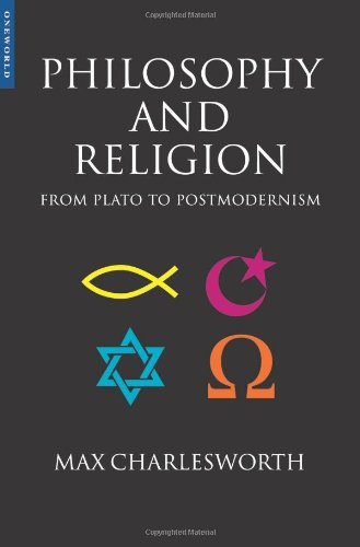 Philosophy and Religion: From Plato to Postmodernism