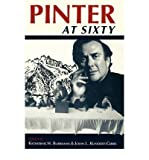 img - for Pinter at Sixty (Drama and Performance Studies) (Paperback) - Common book / textbook / text book