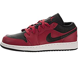 Nike Jordan Kids Air Jordan 1 Low Bg Basketball Shoe