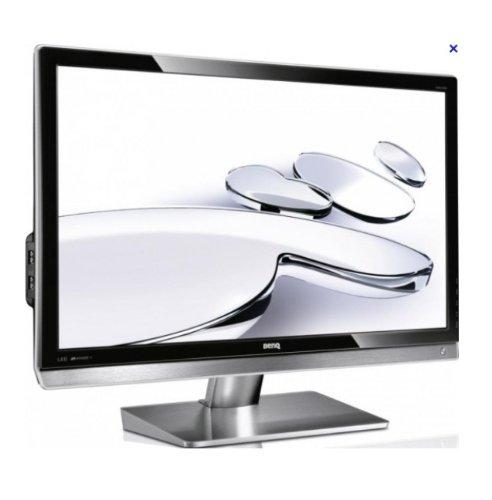 BenQ EW2430 24 inch LCD Monitor (VGA, DVI-D, HDMI, 1920 x 1080, 1000:1, 8m, 250cd/m2) - Black