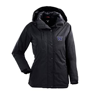 NCAA Washington Huskies Trek Jacket Ladies by Antigua
