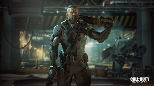 все цены на Call of Duty: Black Ops III онлайн