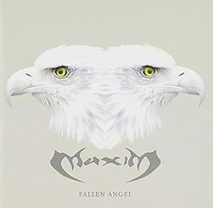 Fallen Angel [+Bonus]