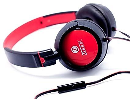 Zoook ZM-H609 On Ear Headset