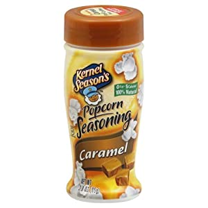 Kernel Season's Popcorn Seasoning - Caramel