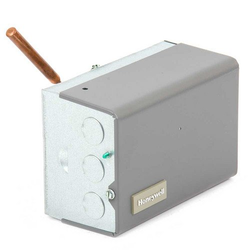 Honeywell L4103A1019 Combination Aquastat. High Limit For Oil-Fired Water Heaters