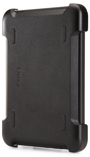 OtterBox Defender Series Protective Case for Kindle Fire HD 8.9″, Black (with built-in screen protection) (will not fit HDX models)