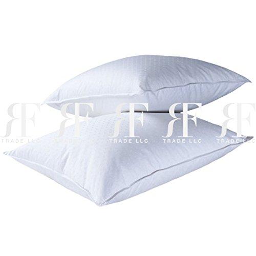Best Goose Down Pillow for Side Sleepers (Secret Reviews) - Elite Rest