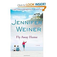 Fly Away Home  A Novel