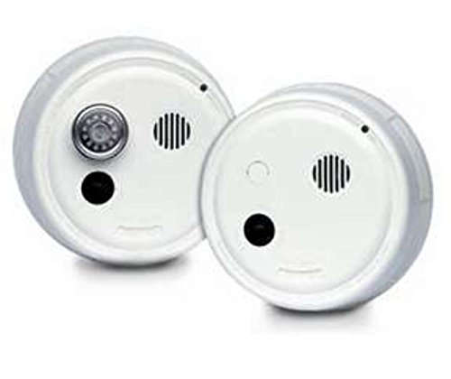 Gentex 7100F Smoke Alarm, 120V Ac Photoelectric W/ A/C Contacts & Solid State Sounder