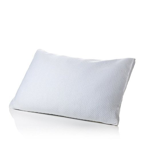 Buy Bargain Joy Mangano Comfort & Joy Warm or Cool Universal Pillow with Cozy Clusters