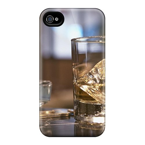 Anti-scratch And Shatterproof Drink And Cigar Phone Cases For Iphone 6/ High Quality Cases